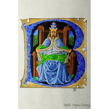 roi de prusse